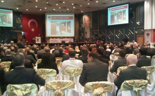 TEMAD 14 üncü Olağan Genel Kurulu izlenimleri